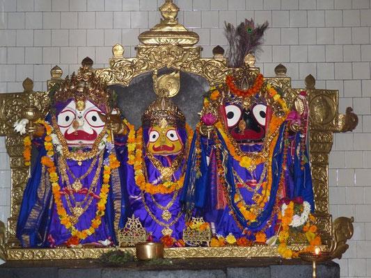 temple de Koraput