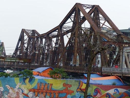 le pont Paul Doumer