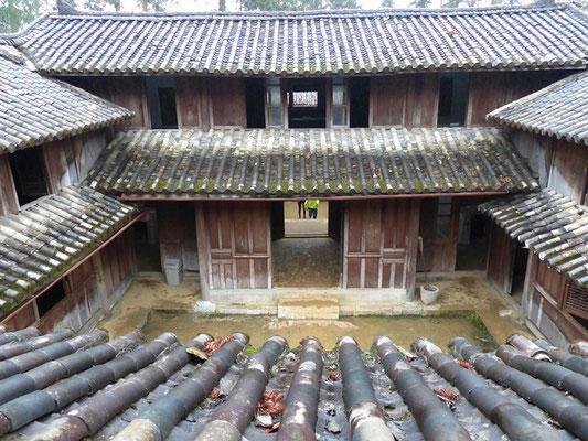 palais du Roi Hmong, Vuong Chi Sinh