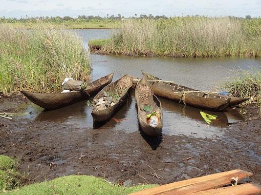 canal de Pangalana