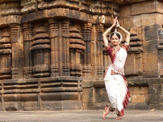 Badaneshwar - les temples
