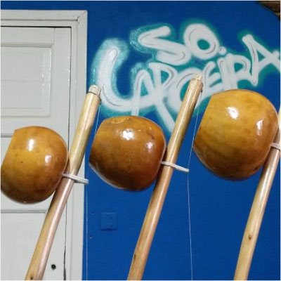 Berimbau So Capoeira
