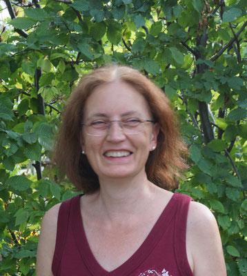 Barbara SCHMID (Leiterin)