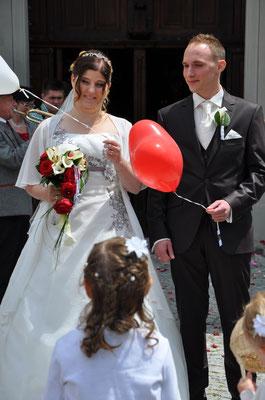 Hochzeit Tanja & Matthias - Juni 2015 - Garsten