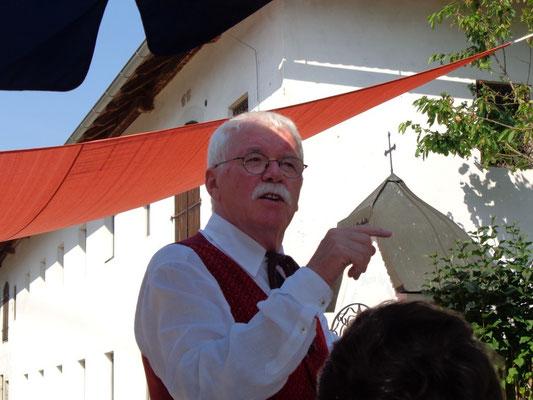 Karl Heinz Heimberger