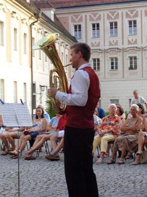 Solist: Martin Schlader