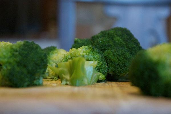 broccoli: alimentazione vegetale