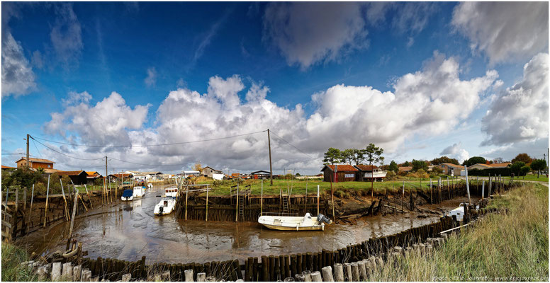 Port de Meyran