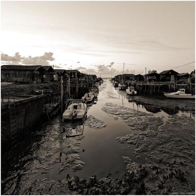 port du canal