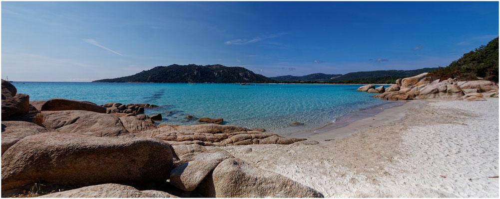 plage de Santa Julia