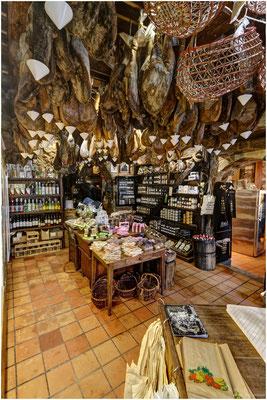 Porto vechio - épicerie fine Lorriu