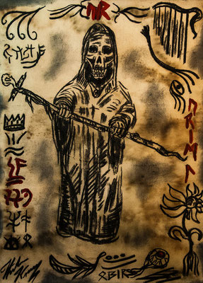 Der Hohepriester