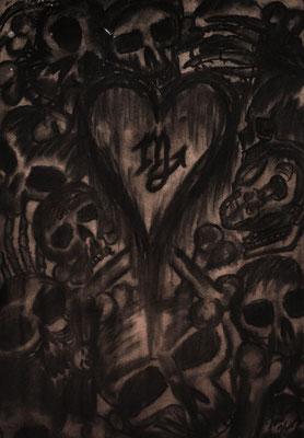 Dämonische Liebe
