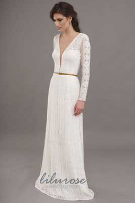 Lilurose Wedding dresses