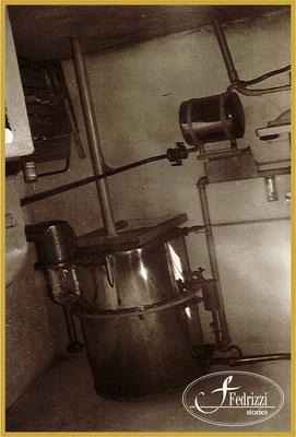 Distilleria Fedrizzi - Val di Non - distillati e grappe artigianali storiche