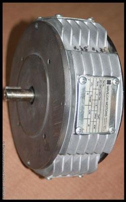 © DC - Scheibenläufermotoren reparieren Elektromotoren - Reparaturwerk Rock GmbH Abenberg (Bild 1)
