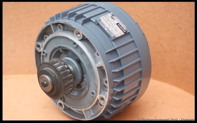 © DC - Scheibenläufermotoren reparieren Elektromotoren - Reparaturwerk Rock GmbH Abenberg (Bild 2)