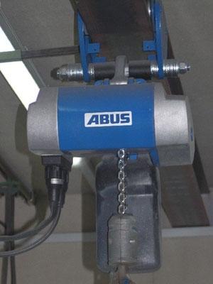 © Kranmotoren & Aufzugsmotoren Reparatur bei Elektromotoren Reparatuwerk Rock Abenberg Bild 3