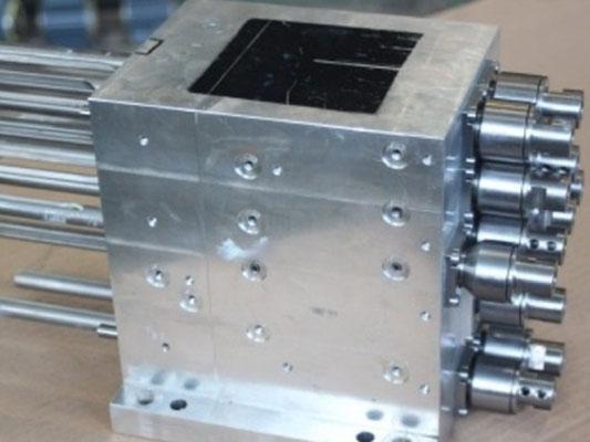 © Holzbearbeitungsmotoren bei Elektromotoren Reparatuwerk Rock Abenberg Bild 2