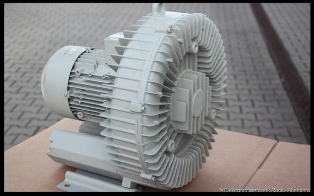 © Rinverdichter reparieren Elektromotoren - Reparaturwerk Rock GmbH Abenberg (Bild 1)