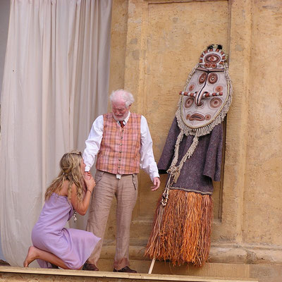 2006 The Tempest
