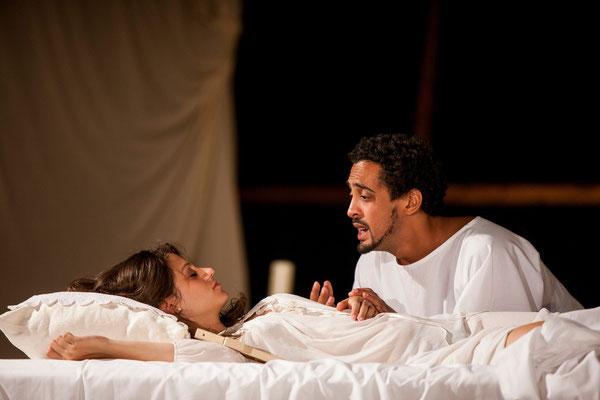 2013 Othello (Foto Tom Lamm)