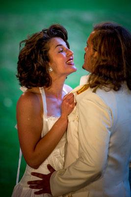 2015 Antonius und Cleopatra (Foto Tom Lamm)