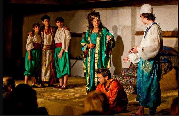 2011 Twelfth Night (Foto Tom Lamm)