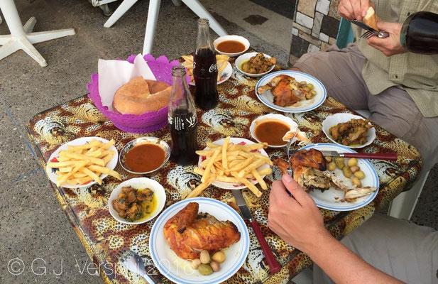 Assa's best place to eat