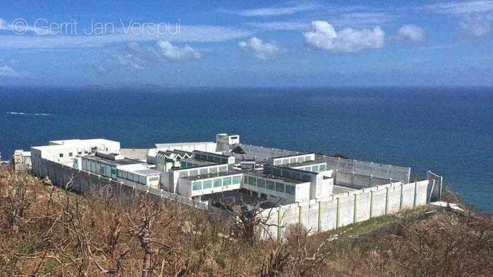 Sint Maarten Prison