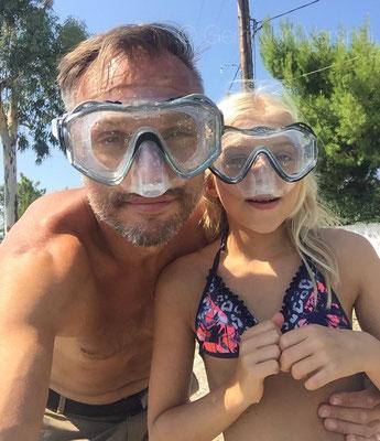 Team snorkel