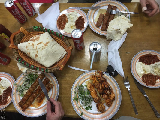 Turkish restaurant Nizwa