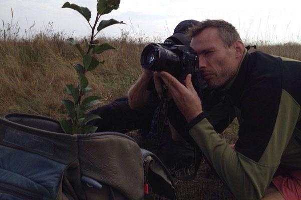 Me and Nikon