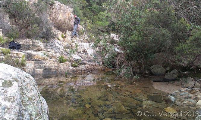 Sette Fratelli Natural Park