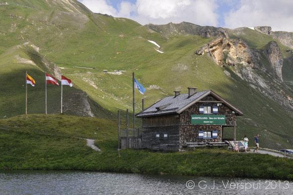 Großglockner Pass