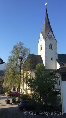 Guten Morgen Austria.