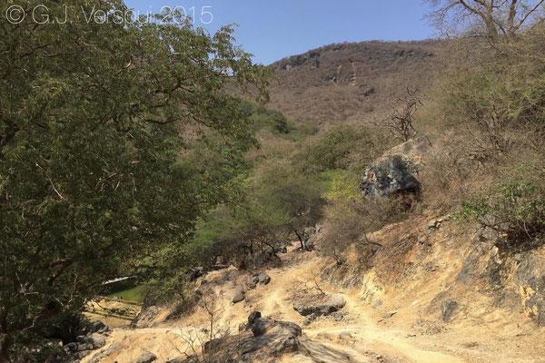 Wadi Hainna