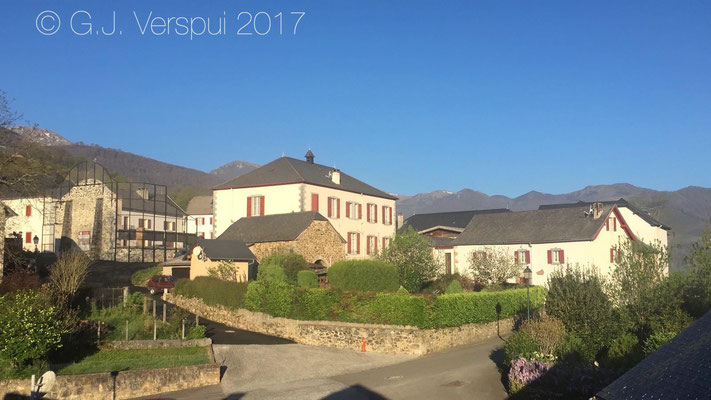 Larrau, Pyrenees