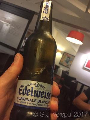 Nice beer in Orleans