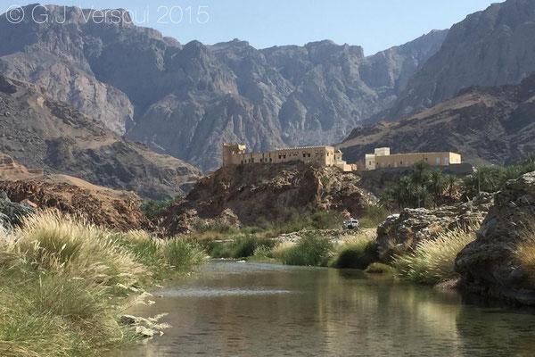 Wadi Lasmu