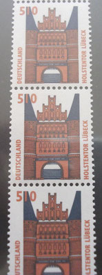 Holstentor Lübeck - SWK 510 Pf