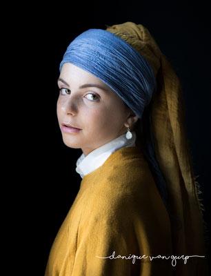 Opdracht: Vermeer