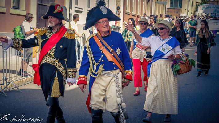 Heimat- und Traditionsverein Auerstedt e.V. / historisches Bild
