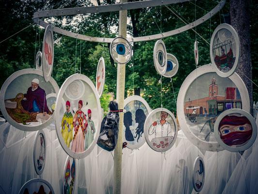 im Paulinenpark - märchenhaft
