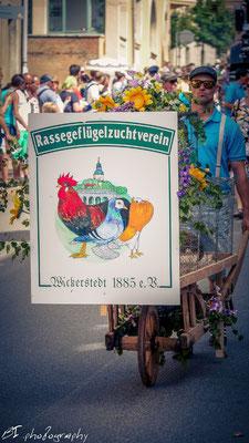 Kreisverband der Rassegeflügelzüchter Weimarer Land