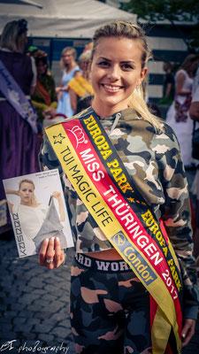 Miss Thüringen - Victoria Selivanov