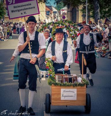 Heimatverein Wenigensömmern e.V.
