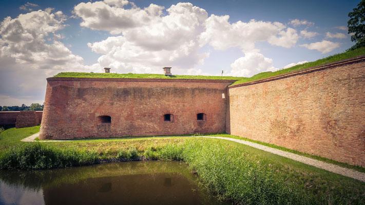 Festung Brandenburg - Küstrin