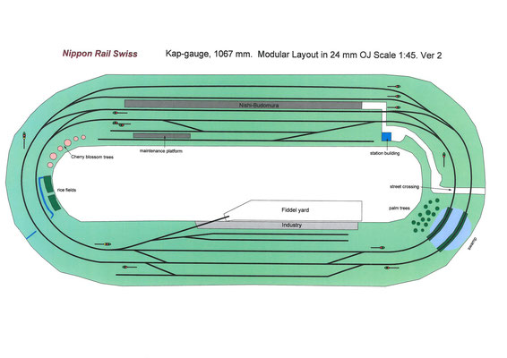 Track plan version 2 (2016 up)