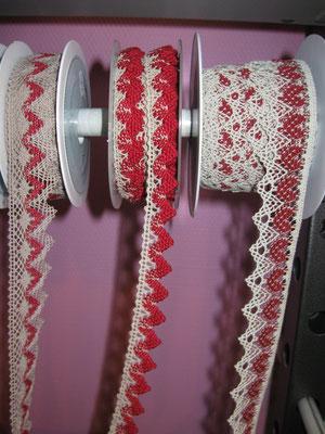 La mercerie haute qualité et design chez Lulu Coquelicot, magasin de laines, tissus et accessoires à Romorantin en Loir-et-Cher, Sologne
